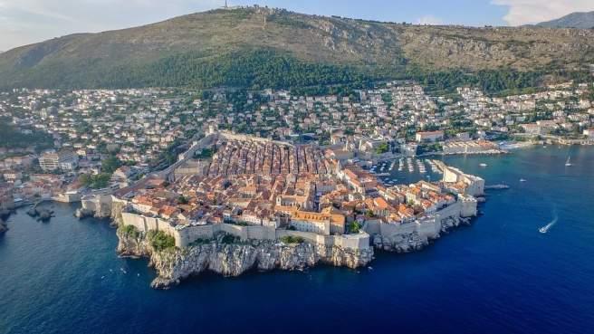 Дубровник - Хърватия